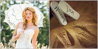 結婚式 撮影用 ファッション小道具