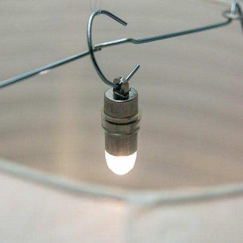 LEDライト ちょうちん用