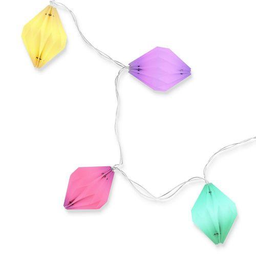 LEDイルミネーションライト 色変化