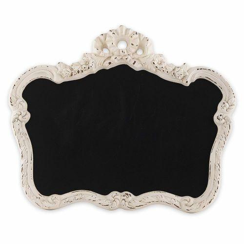 デコラティブな額縁つき黒板