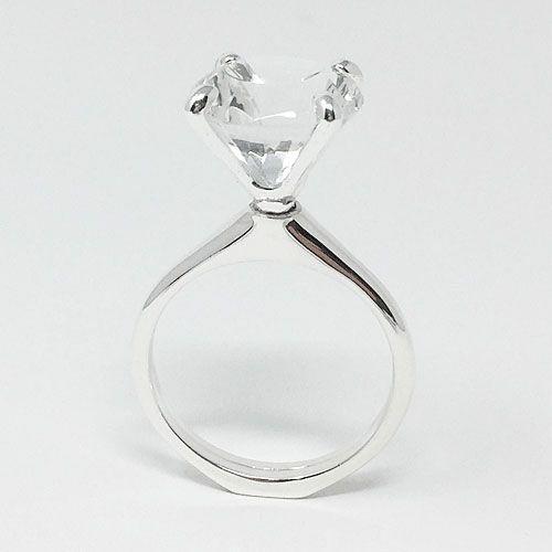 ナプキンリング ダイヤモンドリング