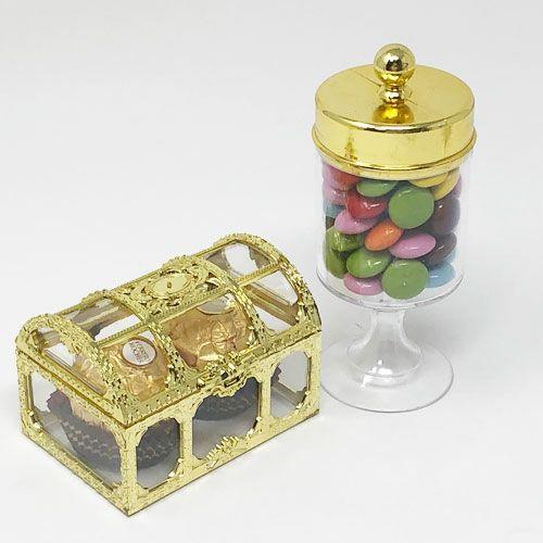 プラスチック容器 お菓子包装